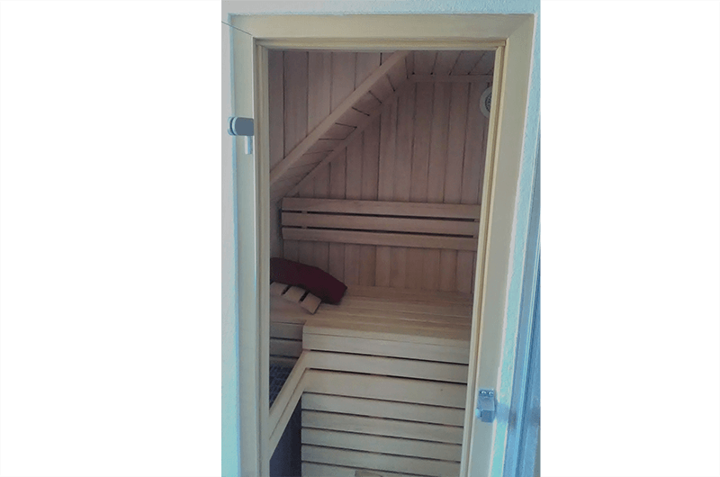 Zimmerei Hasenfratz - Referenzen - Raumwunder-Sauna
